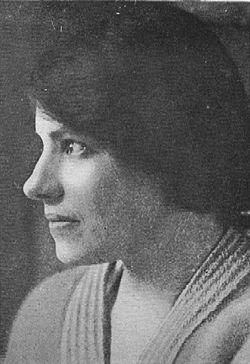 アンナ・アンダーソン