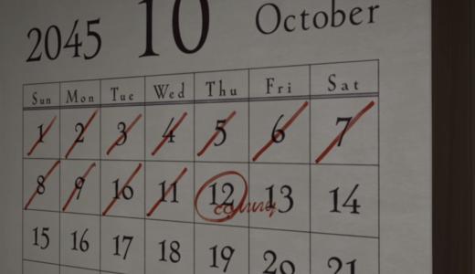 【約束のネバーランド】首の番号一覧とアニメタイトルの数字の意味