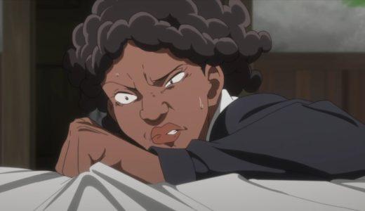 約束のネバーランド アニメ7話 感想・ネタバレ。エマ達はクローネの提案を受け入れるのか?